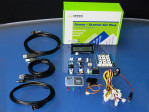 Grove starter kit plus Intel IoT Edition for Intel Galileo Gen 2 and Edison