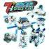 Solar Kit 7 in 1 Space Robot Educational DIY / Robot transformer jogja