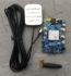SIM808 Module GSM GPRS GPS Development Board IPX SMA with GPS Antenna for Arduino Raspberry Pi Support 2G 3G 4G SIM