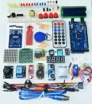 Arduino Mega 2560 R3 Starter Learning Kit RFID