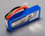 Battery Lipo Turnigy 2200mAh 3S 20C