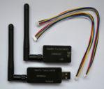 FPV Radio Telemetry Kit – 433Mhz