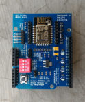 wifi Shield ESP-12E for arduino