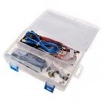 Paket belajar arduino uno r3 untuk pemula / paket kursus Arduino uno r3 module belajar