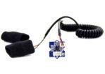 GSR Sensor Kulit Galvanik, gsr sensor for arduino