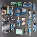 16 in 1 Module Sensor Kit Arduino UNO R3 Mega2560 Raspberry pi / Paket sensor raspberry