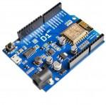 ESP-12E WeMos D1 WiFi uno based ESP8266 shield Compatible