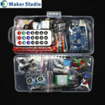 Arduino Uno R3 paket advance kit compatible