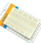 Mini breadboard projectboard 400tie for arduino